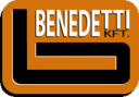 Benedetti Kft. Logo